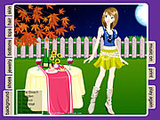 Click to Play Girl Dressup 2