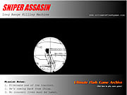 Click to Play Sniper Assasin