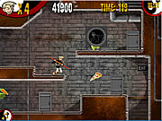 Click to Play Sewer Fever