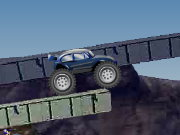 Click to Play 4 Wheel Madness 2.5