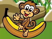 Click to Play Addicted Monkeys