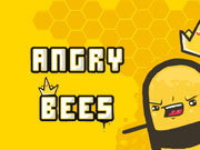 Click to Play Angry Bees