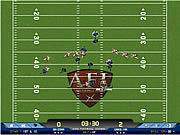 Click to Play Axis Football League
