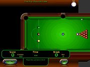Click to Play Billiard Blitz 2