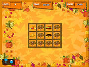 Click to Play Bomb Memory - Food Stuff