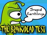 Click to Play Braindead Test