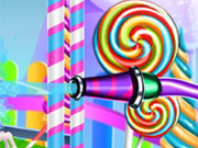 Click to Play Candy Garden Cleaning
