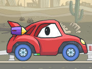 Click to Play Car Eats Car 2: Mad Dreams