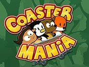Click to Play Coaster Mania