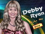 Click to Play Debby Ryan Makeup