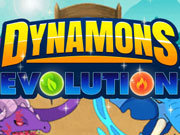 Click to Play Dynamons Evolution