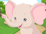 Click to Play Elephant Care