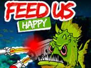 Click to Play Feed Us Happy