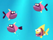 Click to Play Fishy Fish