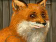 Click to Play Foxy Fox