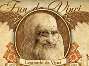 Click to Play Fun Da Vinci