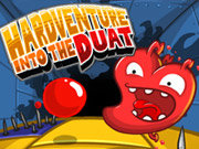 Click to Play Hardventure Into The Duat