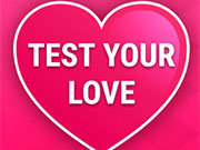 Click to Play Love Tester 3