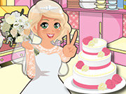 Click to Play Mia Cooking Wedding Cake