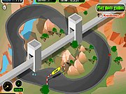 Click to Play Mountain View Racer