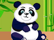 Click to Play Panda Care