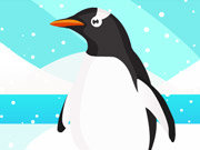 Click to Play Penguin Care