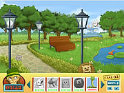 Click to Play Pet Detective Case