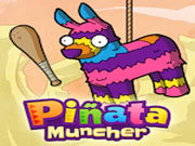 Click to Play Pinata Muncher