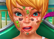 Click to Play Pixie Skin Doctor