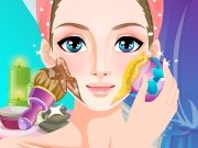 Click to Play Princess Body Spa