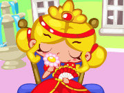 Click to Play Princess Slacking 2