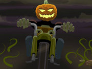 Click to Play Pumpkin Head Rider