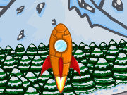 Click to Play Rocket Rush 2