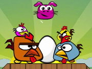Click to Play Rooster Revenge
