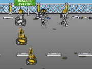 Click to Play Scrap Metal Heroes