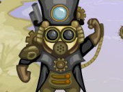 Click to Play Steampunk