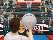 Click to Play Summer Sports: Basketball