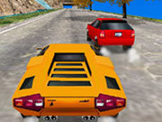 Click to Play Super Drift 3