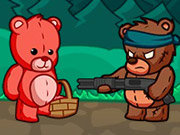 Click to Play Teddy Bear Picnic Massacre