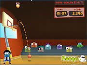 Click to Play Top Basketball