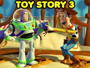Click to Play Toy Story 3: Marbleous Missions