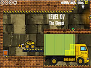 Click to Play Truck Loader