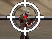 Click to Play Trucking Zombies