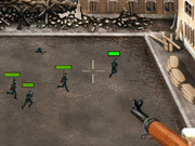 Click to Play World War Battleground